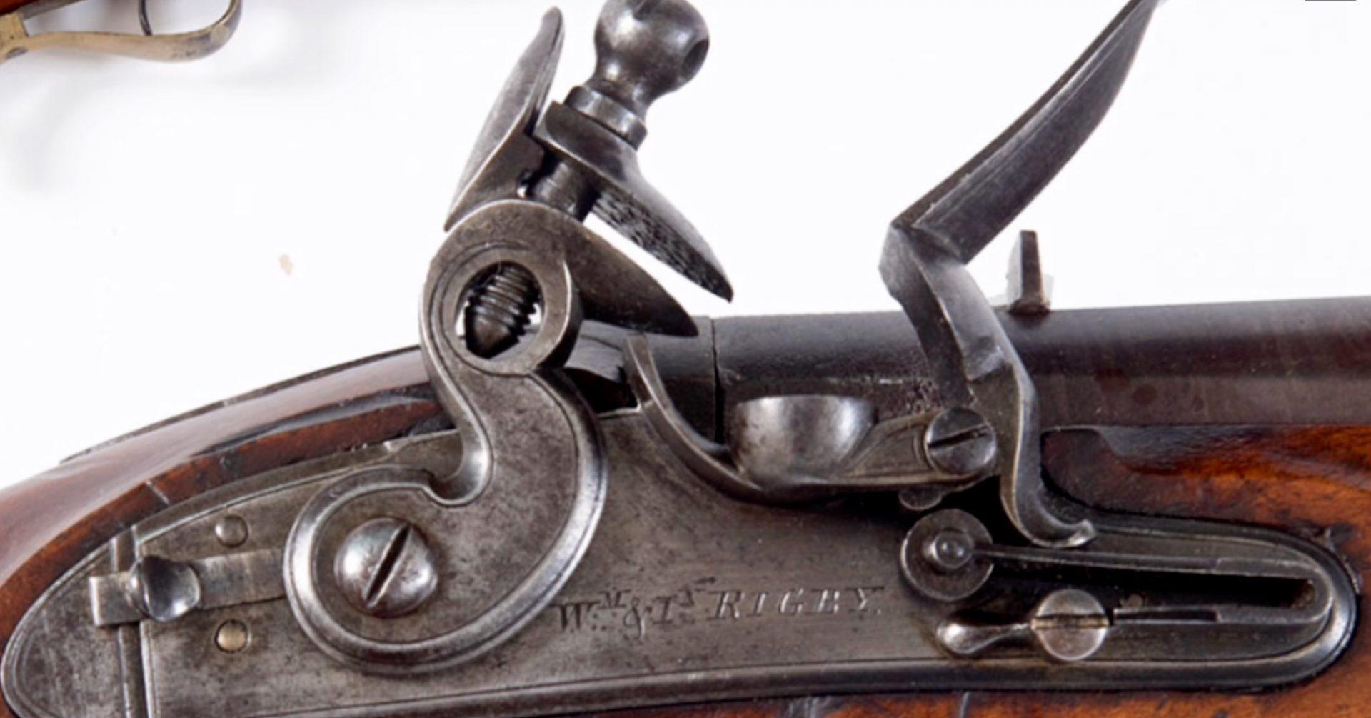 Vintage Arms Association